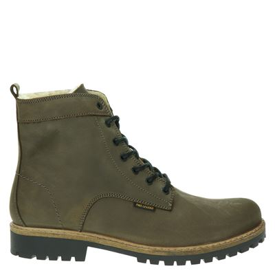 PME Legend heren boots taupe