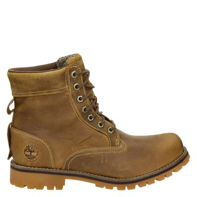 Timberland Rugged WP - Veterboots