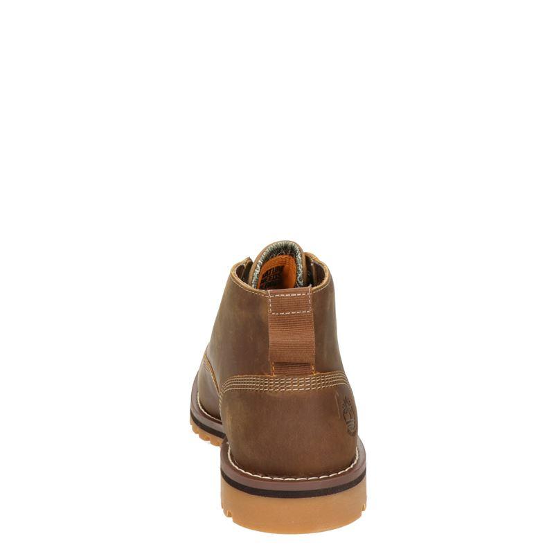 Timberland Larchmont - Veterboots - Cognac