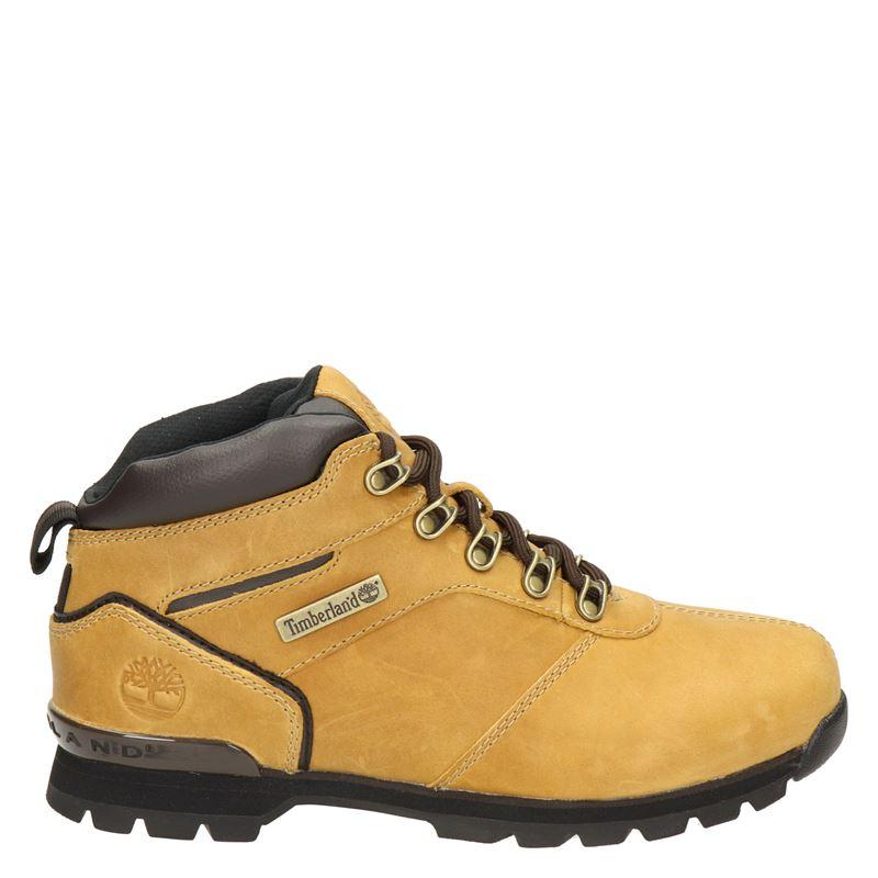 Timberland Splitrock 2 w20 nubuck wandelschoenen geel online kopen