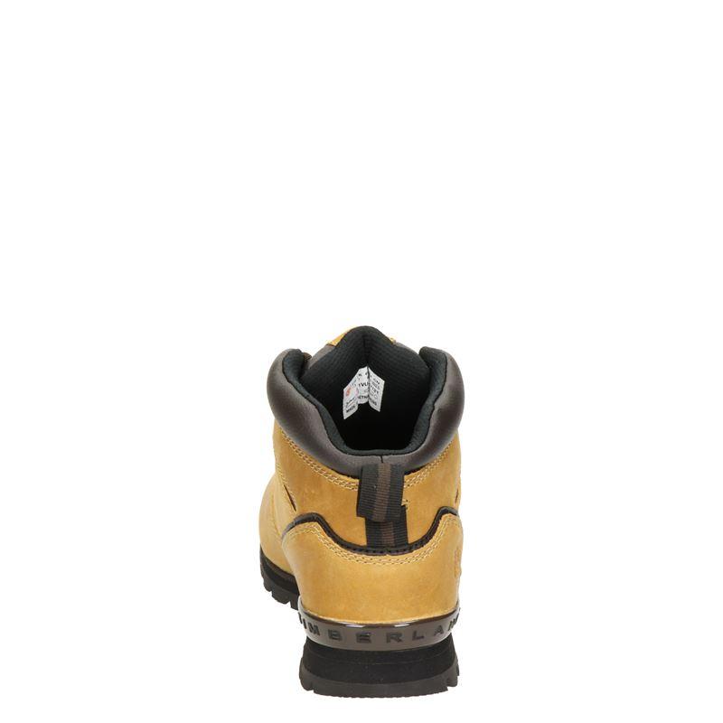 Timberland Splitrock 2 - Veterboots - Cognac