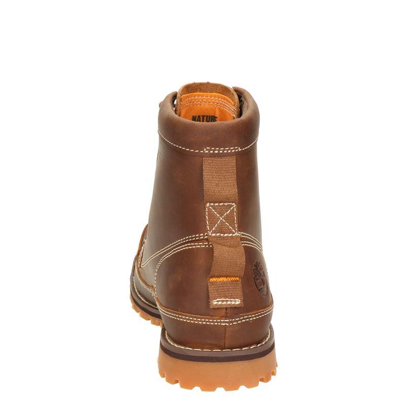Timberland Originals 6 Inch - Veterboots - Cognac