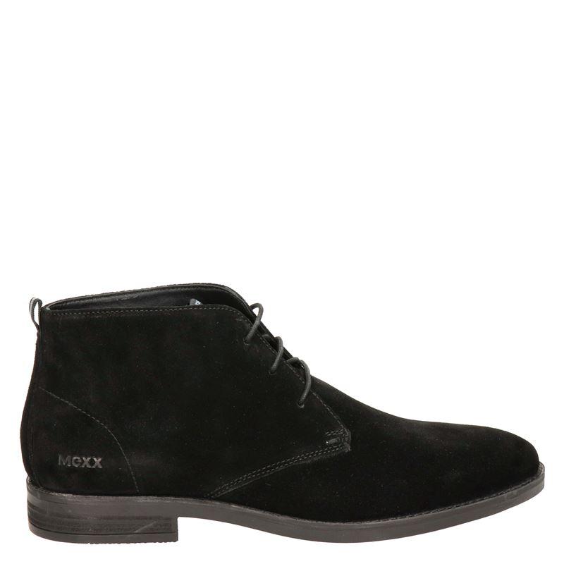 Mexx - Hoge nette schoenen - Zwart