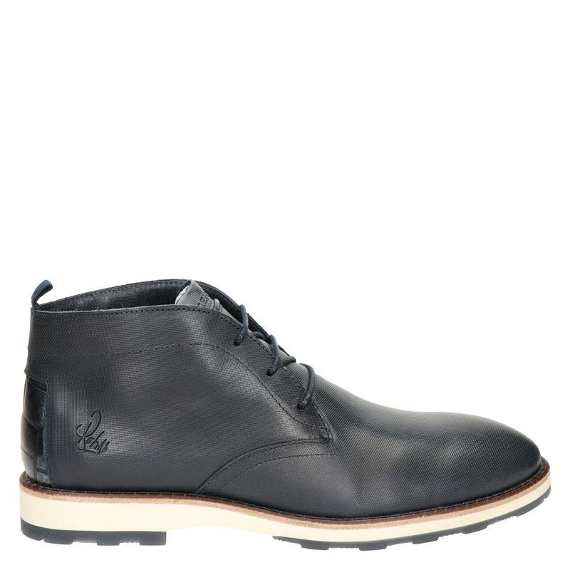 Rehab Potsavivo - Hoge nette schoenen - Blauw