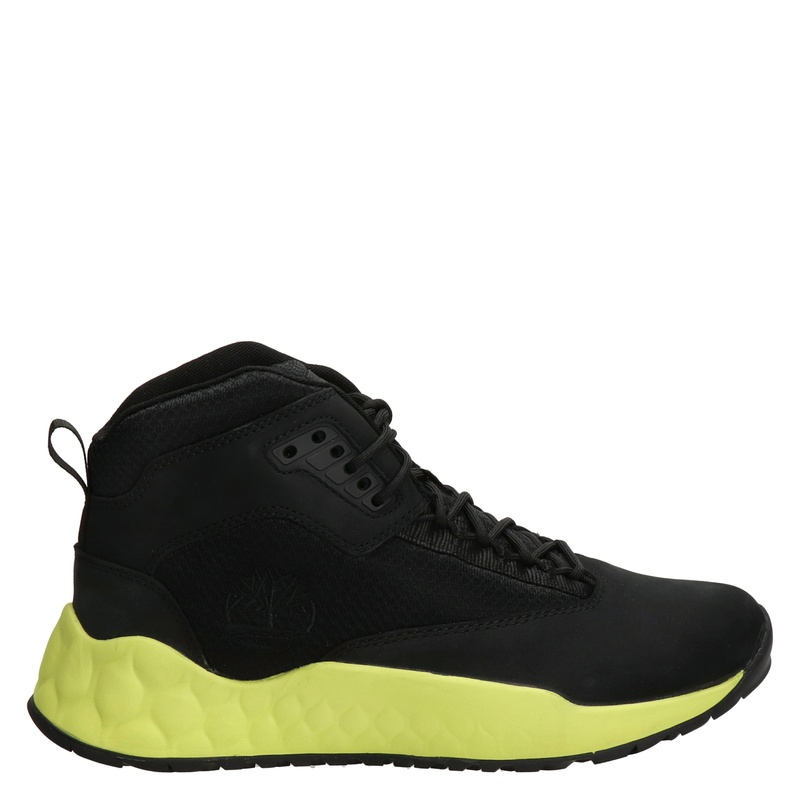 Timberland Solar Wave hoge sneakers