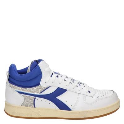 Diadora Magic Basket demi cu - Hoge sneakers