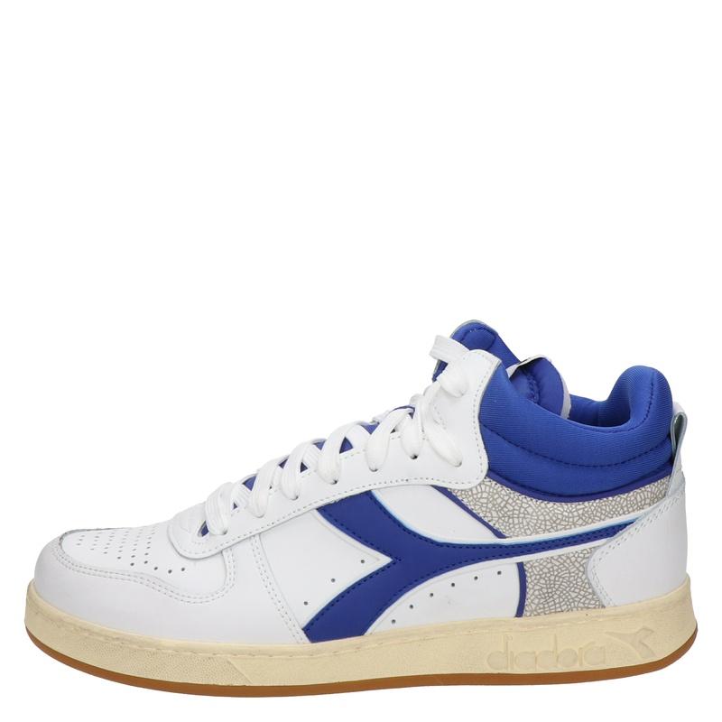 Diadora Magic Basket demi cu - Hoge sneakers - Multi