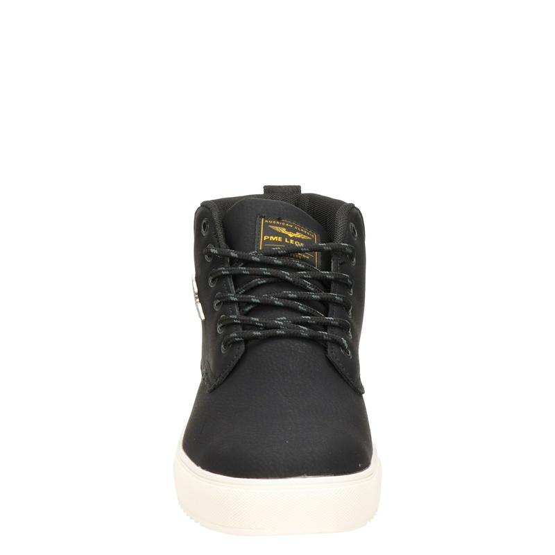 PME Legend Lexin-T - Hoge sneakers - Zwart