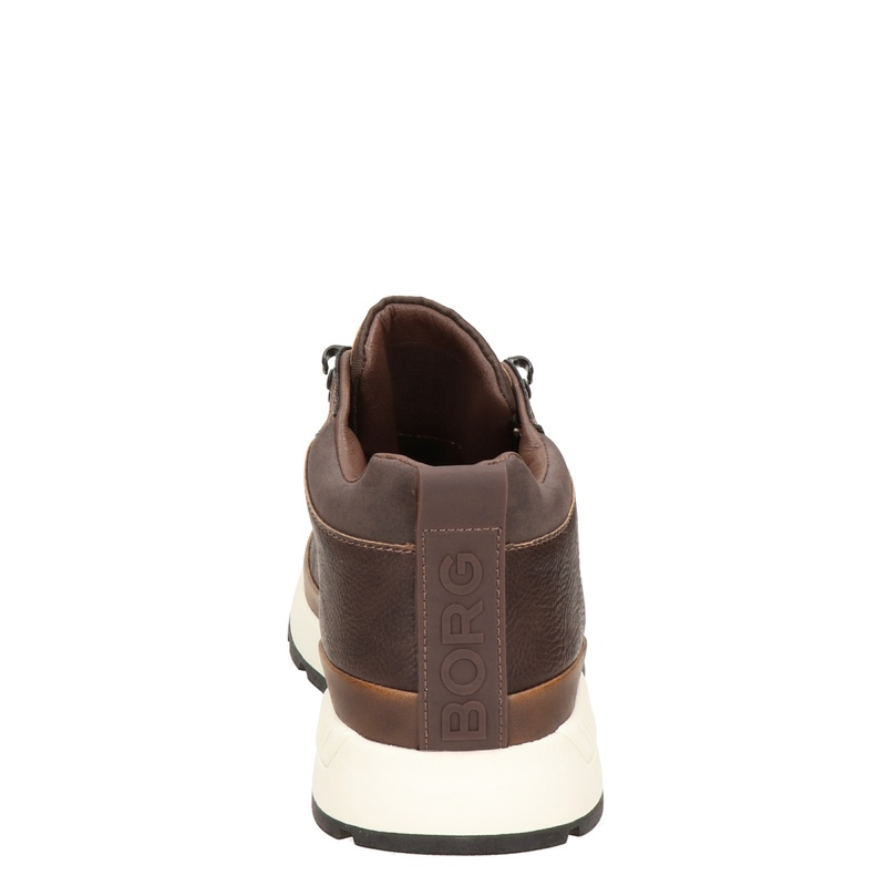Bjorn Borg - Lage sneakers - Bruin