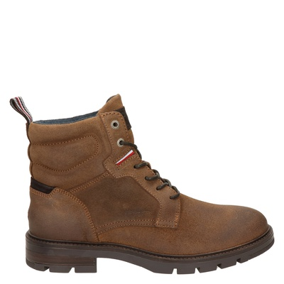 Tommy Hilfiger Sport Elevated Padded - Veterboots