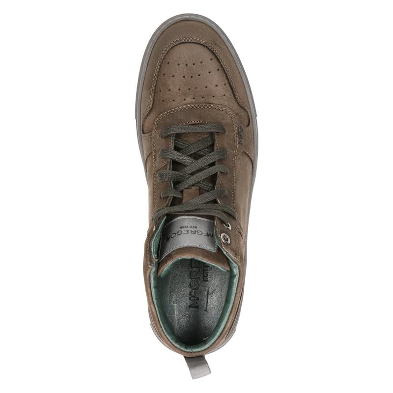 Mc Gregor Exist - Hoge sneakers - Bruin