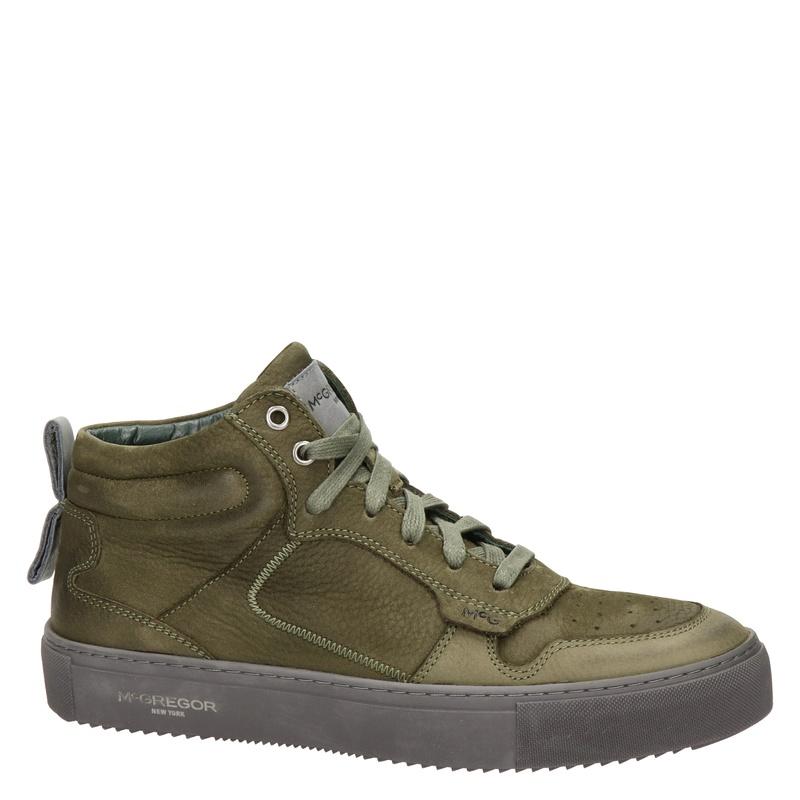 Mc Gregor Exist - Hoge sneakers - Groen