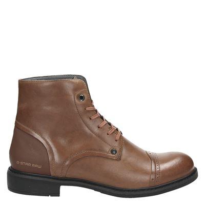 G-Star heren boots bruin