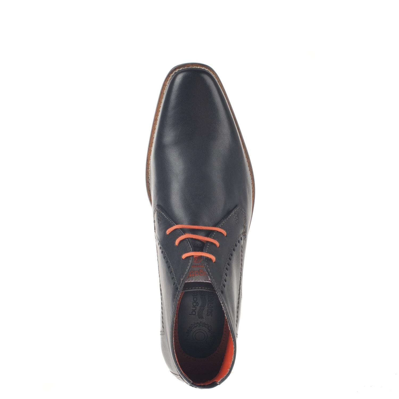 Chaussures Habillées En Noir Bugatti n077Ju