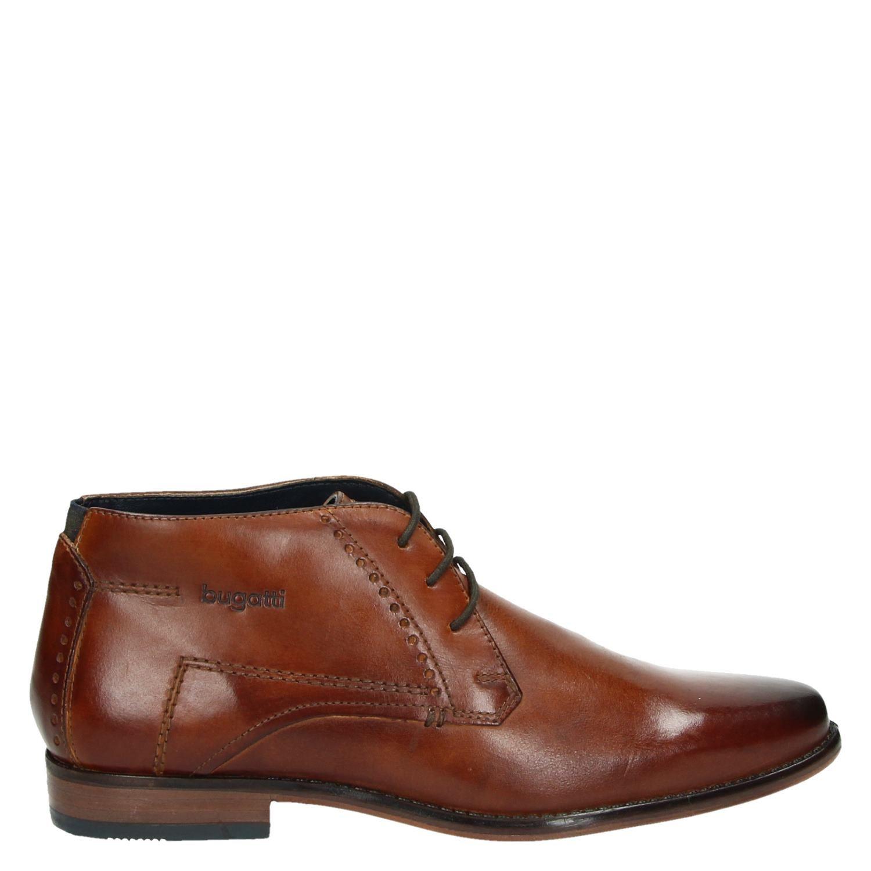 Brun Bureau Chaussures Bugatti Bureau Hommes LTElQ