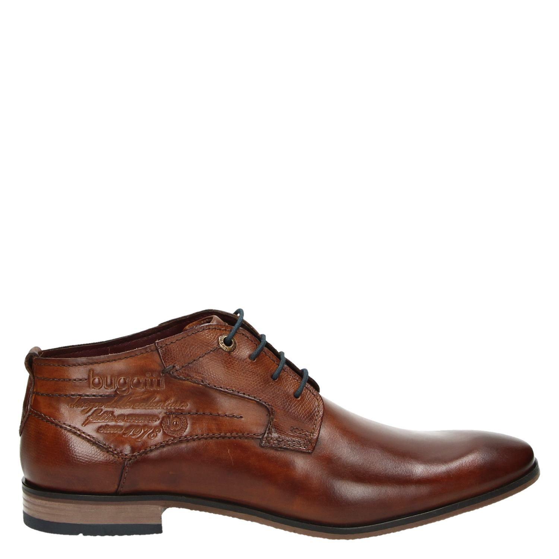Chaussures Bugatti Avec Cognac - Hommes - Taille 40 rAMR0ds