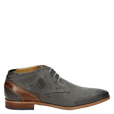 Chaussures Gris Pour Les Hommes v9ZCB6pqJd