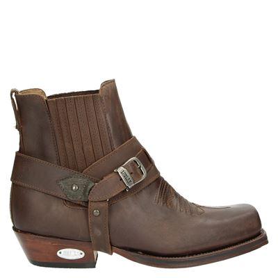 Loblan heren boots bruin