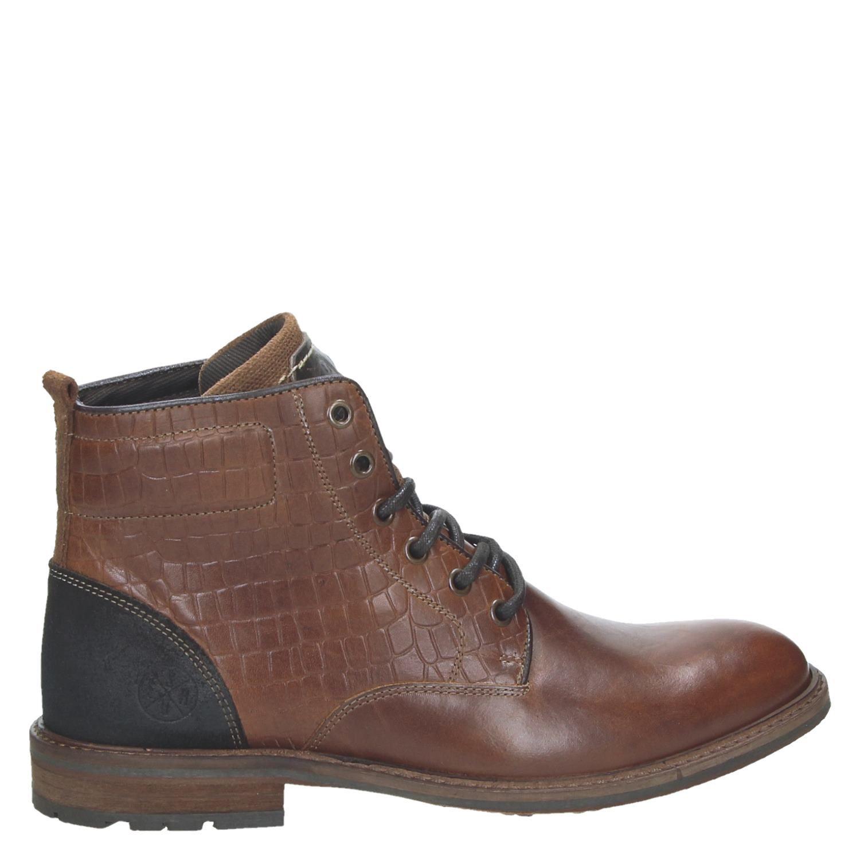 Cognac Chaussures Habillées Nelson u0mMUMR