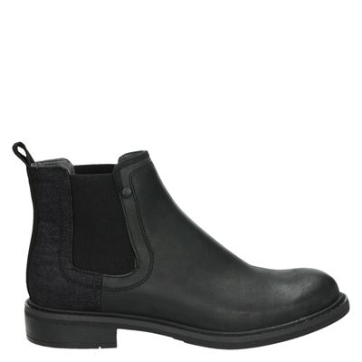 G-Star Raw heren boots zwart
