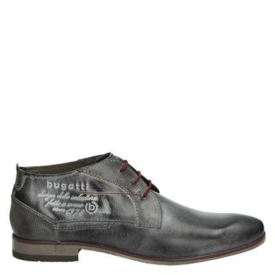 Bugatti heren boots grijs