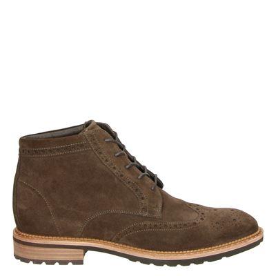 Ecco heren boots bruin