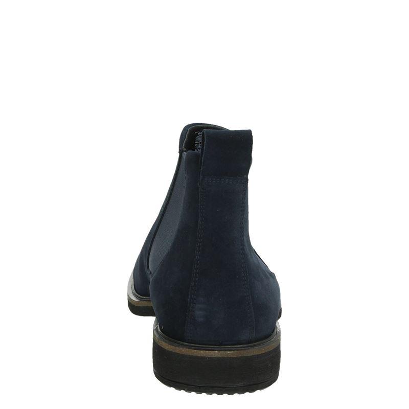 Ecco VitrusII - Chelseaboots - Blauw