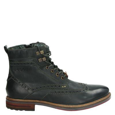 Bugatti heren boots groen