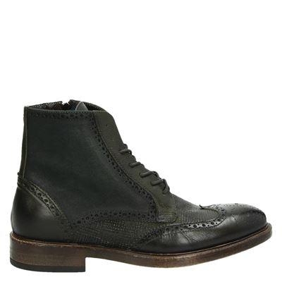 Giorgio heren boots groen