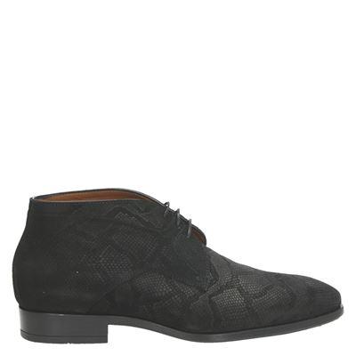 Greve heren nette schoenen zwart