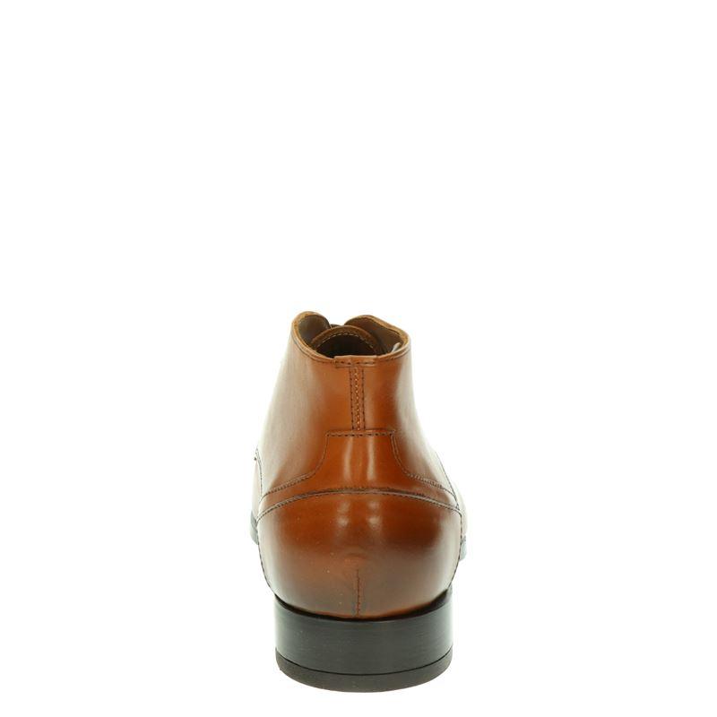 Greve - Hoge nette schoenen - Cognac