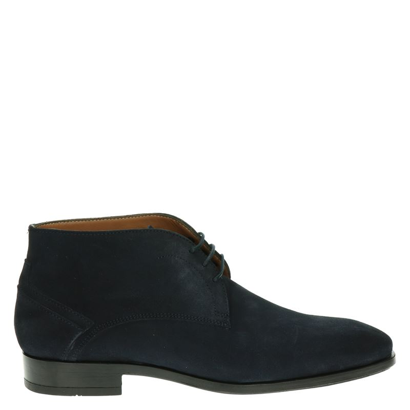 Greve Ribolla - Hoge nette schoenen - Blauw