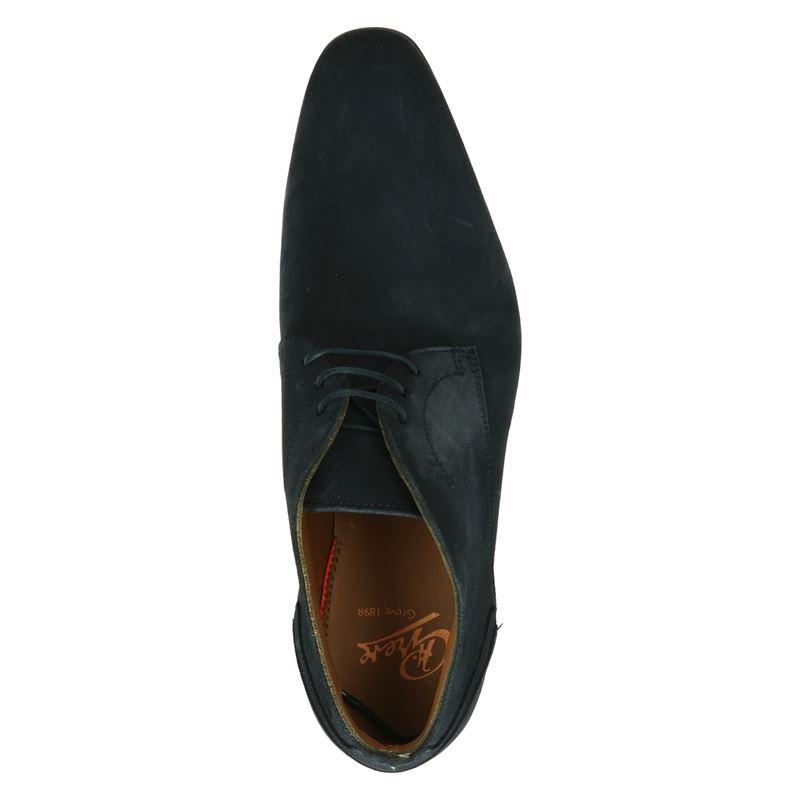 Greve - Lage nette schoenen - Blauw