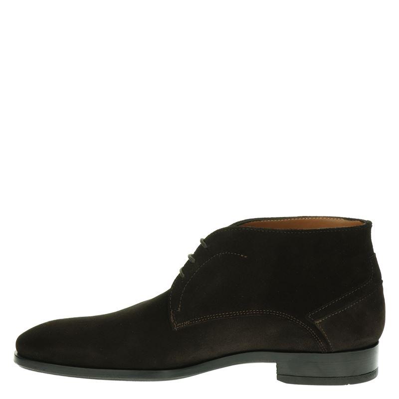 Greve Ribolla - Hoge nette schoenen - Bruin