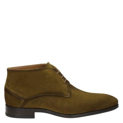 Greve Ribolla - Hoge nette schoenen