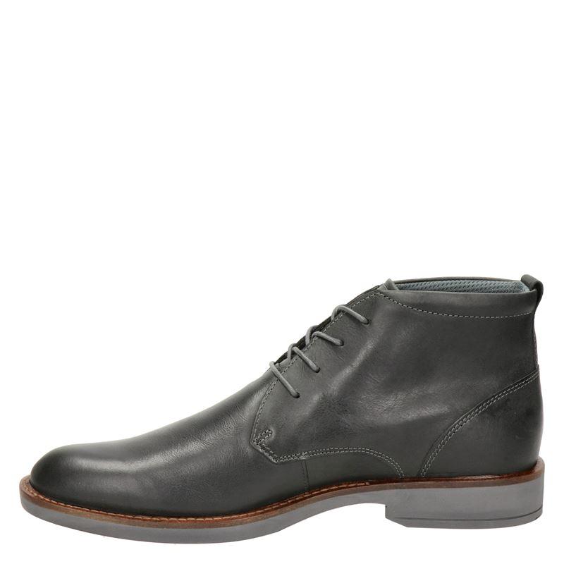 Ecco Biarritz - Hoge nette schoenen - Zwart