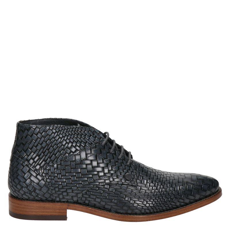 Rehab Barry Brick - Hoge nette schoenen - Grijs