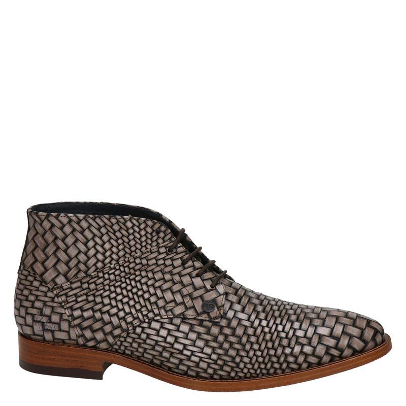 Rehab Barry Brick - Hoge nette schoenen - Taupe