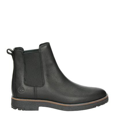 h boots zonder vtr
