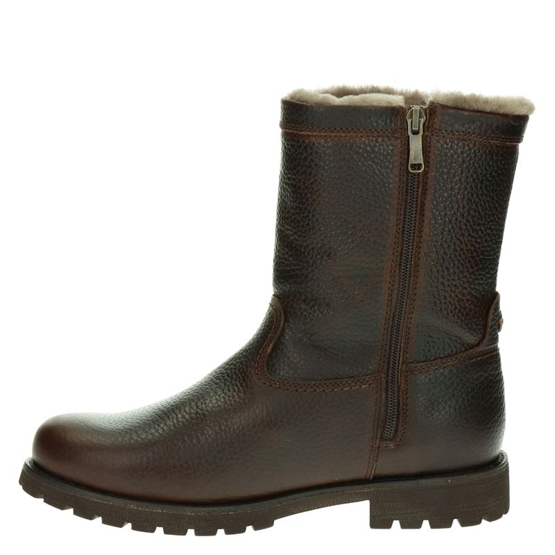 Panama Jack - Rits- & gesloten boots - Bruin