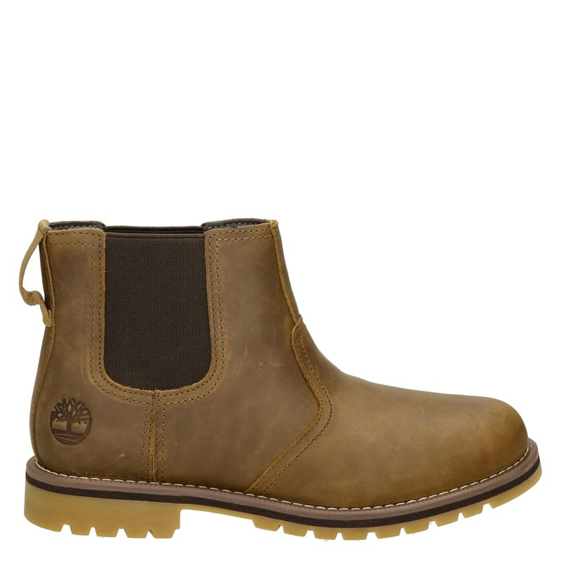 Timberland Larchmont - Chelseaboots - Bruin