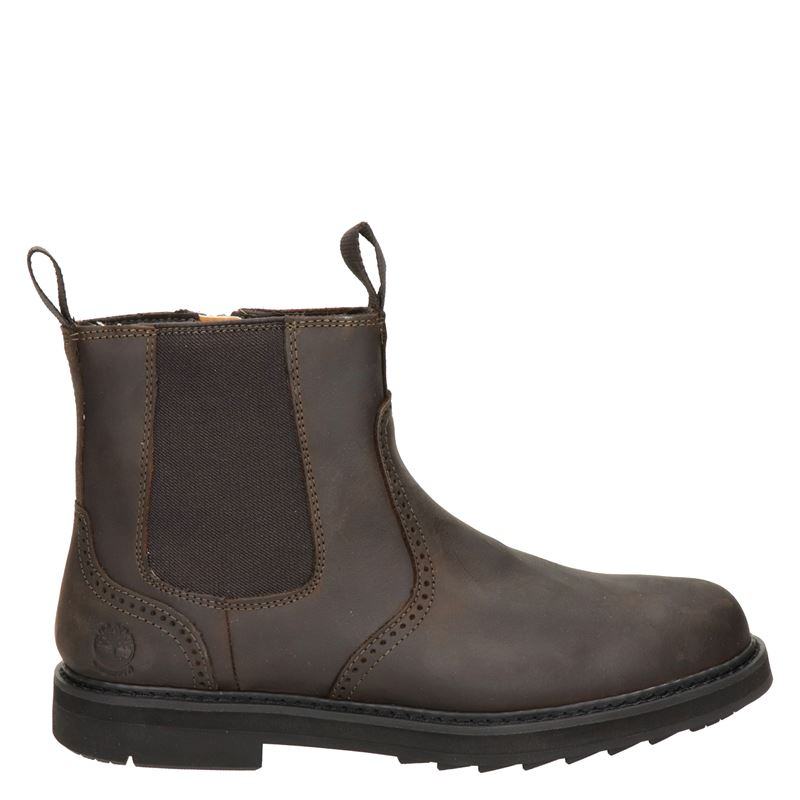 Timberland Squall Canyon - Chelseaboots - Bruin