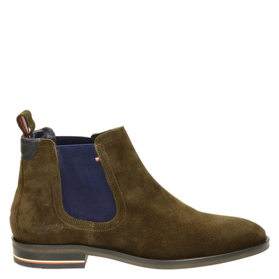 Tommy Hilfiger Sport Signature - Chelseaboots