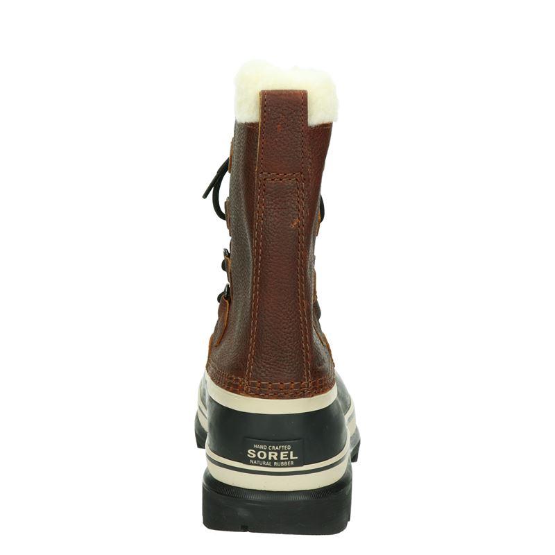 Sorel Caribou - Snowboots - Cognac