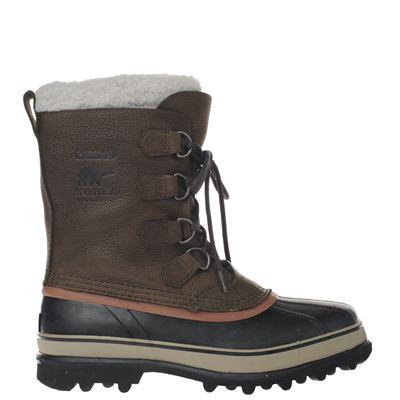 Sorel heren snowboots groen