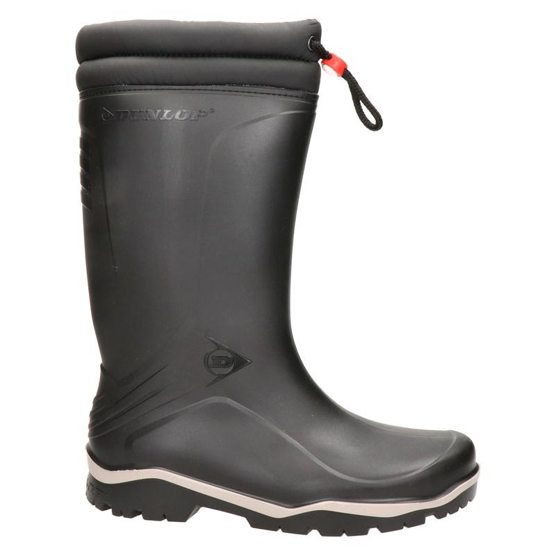 Dunlop Blizzard - Regenlaarzen - Zwart