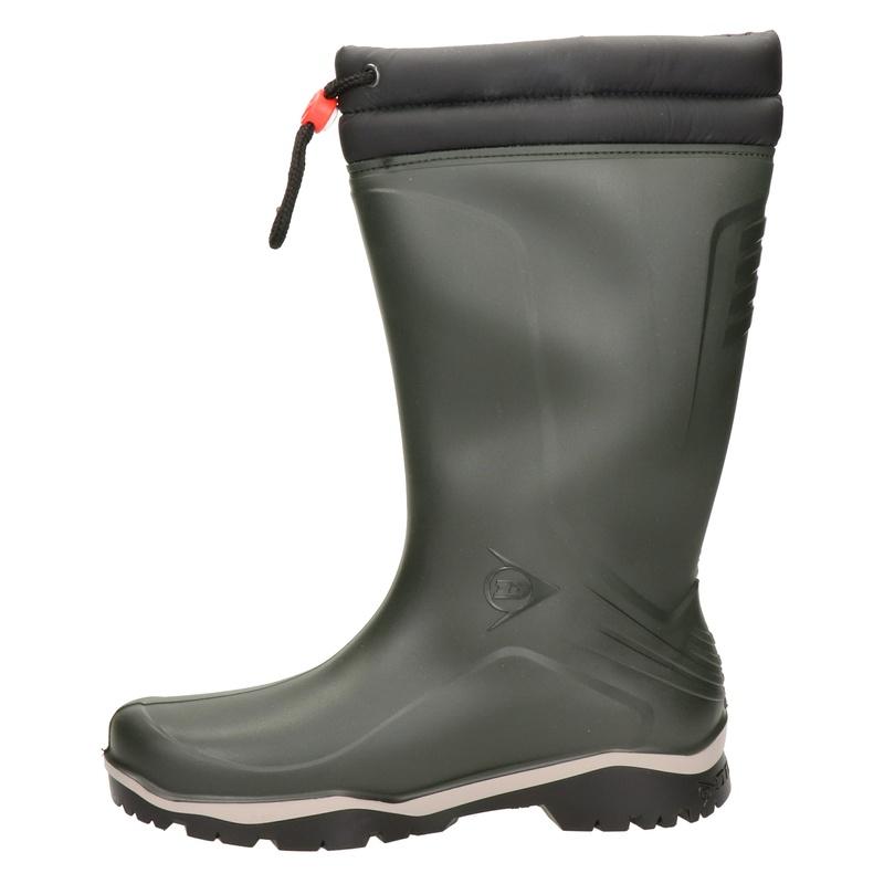 Dunlop Blizzard - Regenlaarzen - Groen