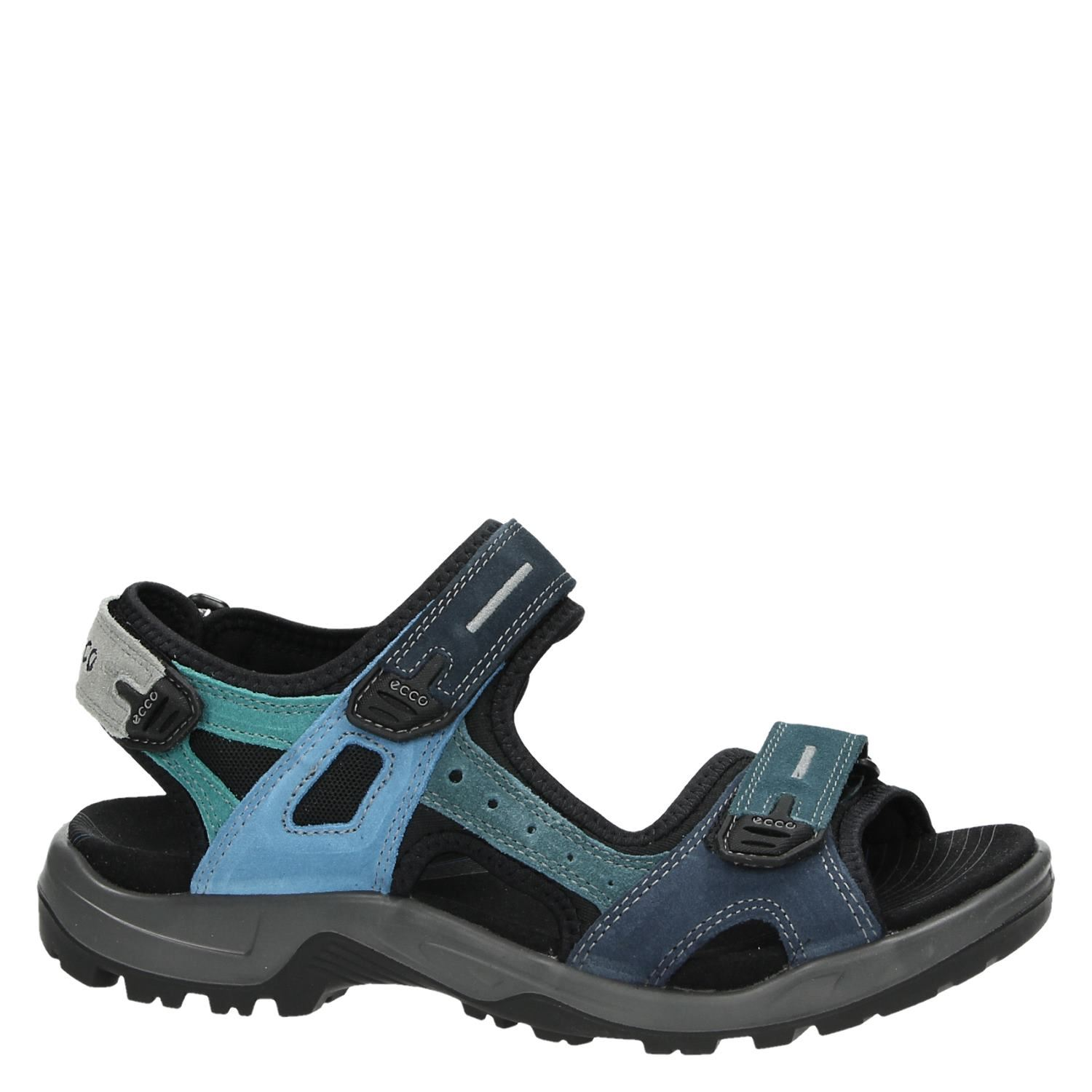 Sandales Offroad Ecco Bleu MihneY9