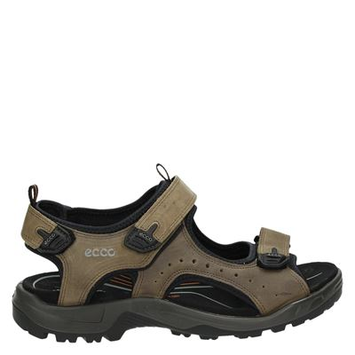 Sandales Offroad Ecco Brun qKcMX0