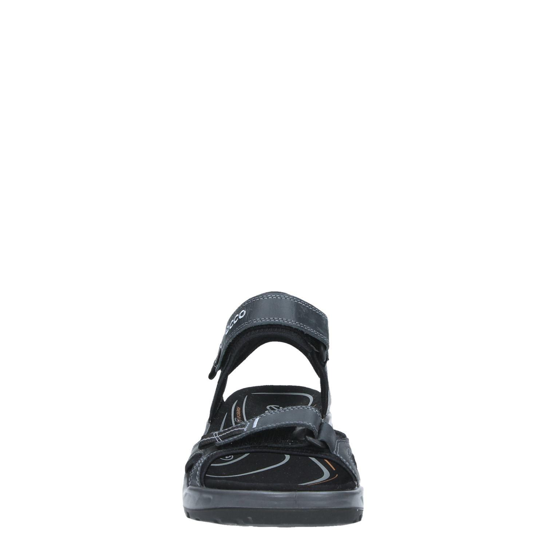 Chaussures Bleues Offroad Ecco Pour Les Hommes 6TSpfl4